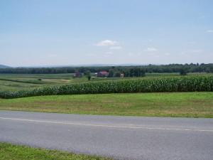 An Exeter / Oley area farm