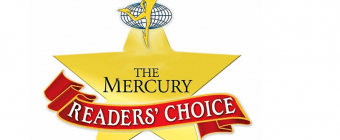 The Mercury Readers' Choice Award