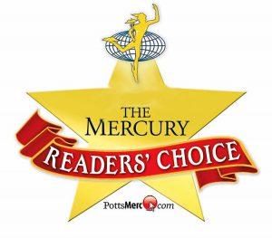 The Mercury Readers' Choice Award