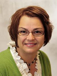 Vanessa Deskie
